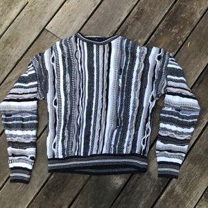 Vintage Sweater Roundtree & Yorke Size M Unisex